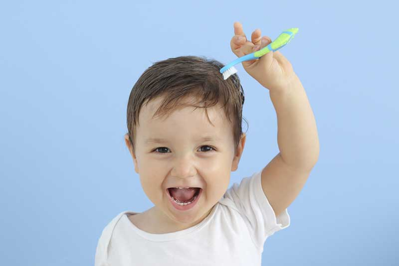 about our pediatric dental office  Spanish Fort, AL