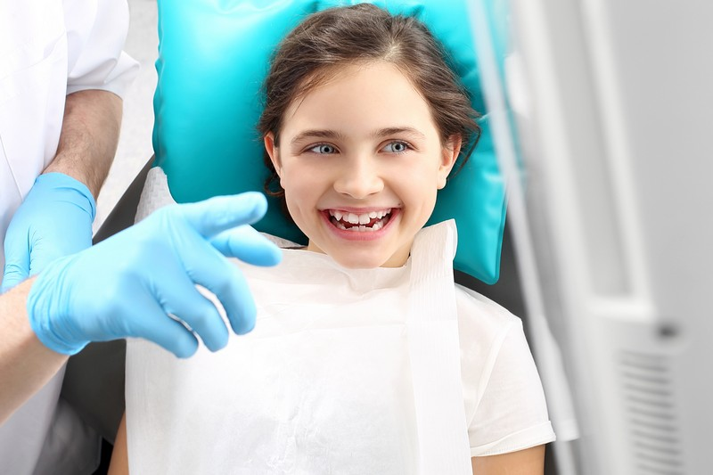 Oral Health Exams  Spanish Fort, AL